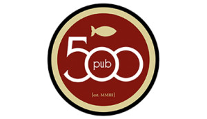 Pub500